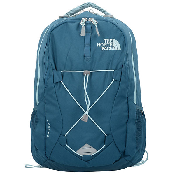 THE NORTH FACE Rucksack Jester blau
