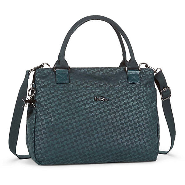 Kipling Shopper Plus Caralisa petrol