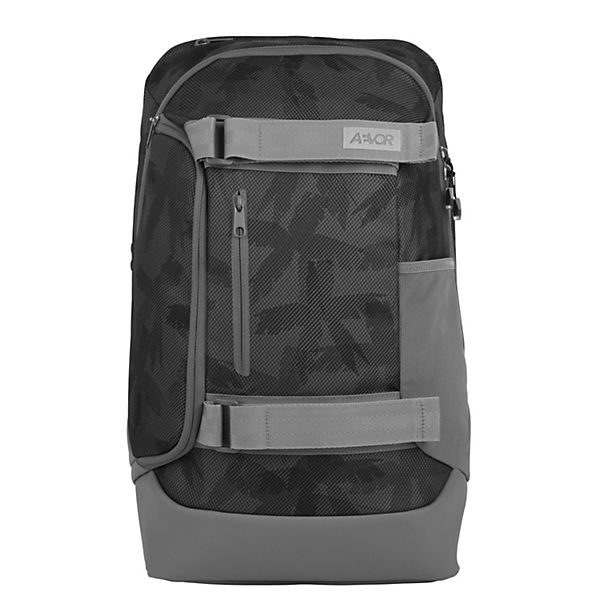 AEVOR Rucksack Bookpack 50 cm grau