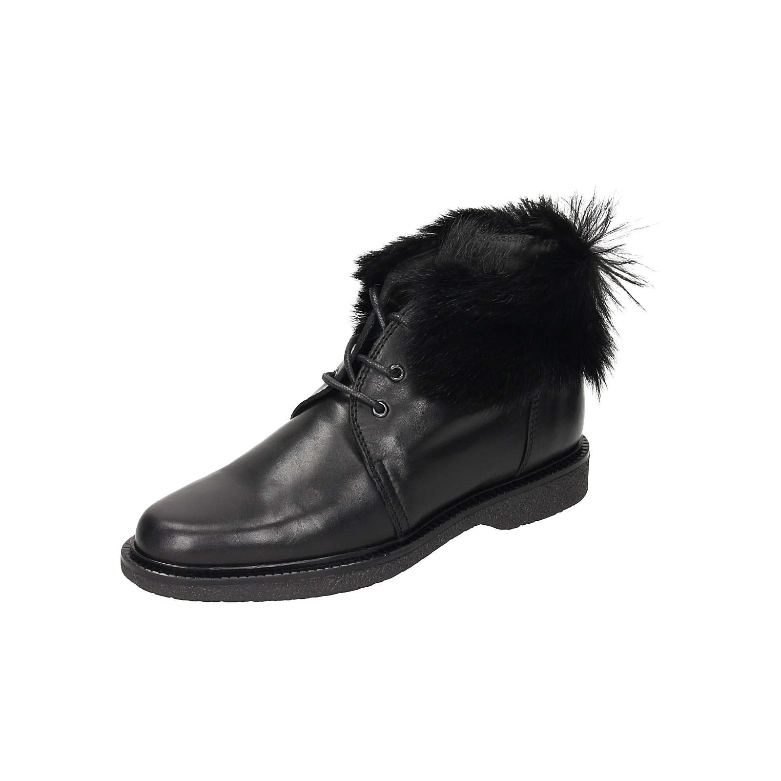 Everybody Damen Stiefel Winterstiefel schwarz Damen Gr. 40
