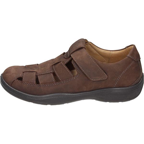 Comfortabel, Halbschuhe, braun  Gute Qualität beliebte Schuhe