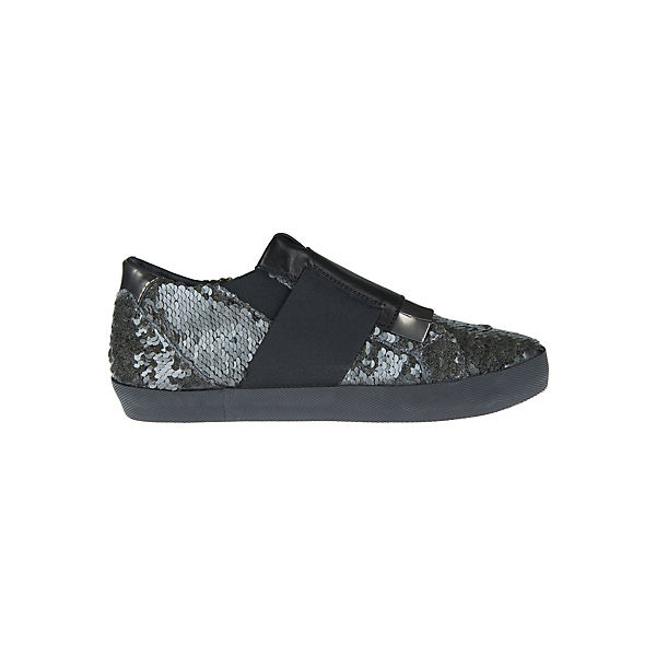 Sneakers Low Donna Carolina grau kombi 0qgSznxwO