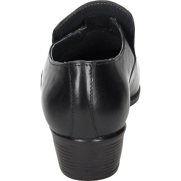 Klassische Klassische Slipper Comfortabel Comfortabel Schwarz Herren Herren Schwarz Comfortabel Herren Slipper Kl3TJFc1