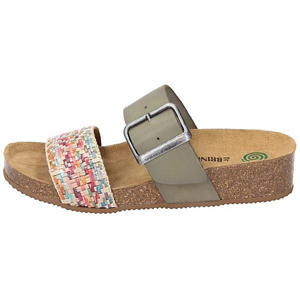 buy online fd175 5675d Dr. Brinkmann, grün Qualität beliebte Schuhe Gute ...