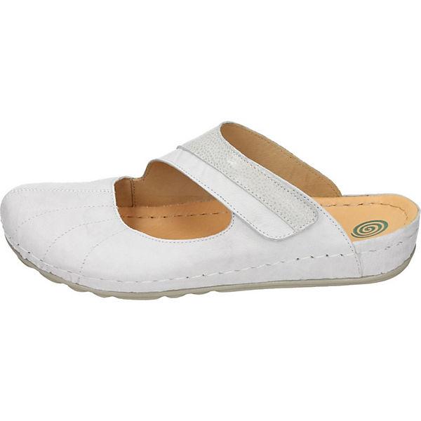 Dr. Brinkmann, Pantoletten, weiß beliebte  Gute Qualität beliebte weiß Schuhe 947678