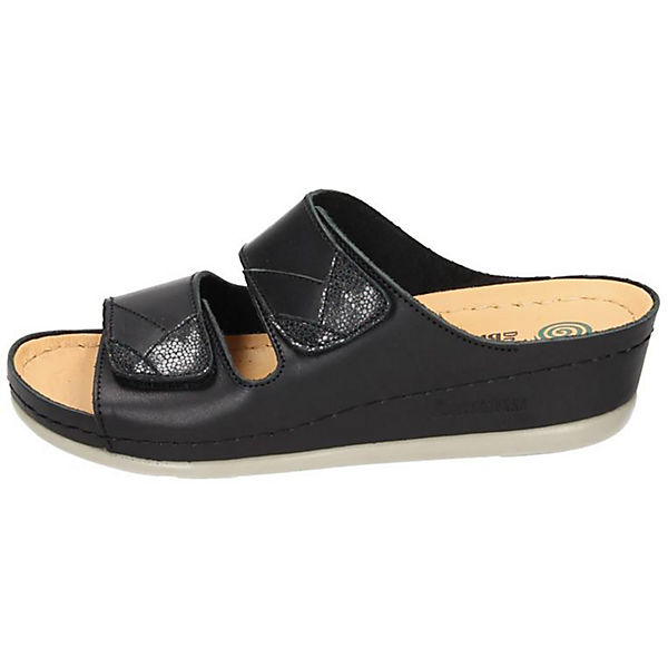 Dr.  Brinkmann, Pantoletten, schwarz  Dr. Gute Qualität beliebte Schuhe 4e4696