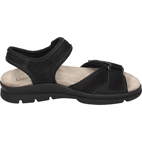 Comfortabel, Klassische Sandalen, beliebte schwarz  Gute Qualität beliebte Sandalen, Schuhe fec217