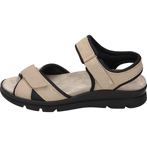 Comfortabel, Klassische Sandalen, beliebte beige  Gute Qualität beliebte Sandalen, Schuhe 57e2fb