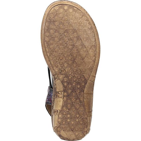 Comfortabel, Klassische Gute Sandalen, mehrfarbig  Gute Klassische Qualität beliebte Schuhe 747a32