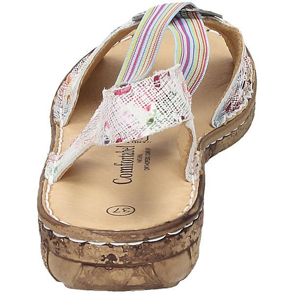 Comfortabel, Klassische Qualität Sandalen, weiß  Gute Qualität Klassische beliebte Schuhe eae731