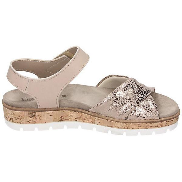Comfortabel, Klassische Sandalen, gold beliebte  Gute Qualität beliebte gold Schuhe c9cbbe