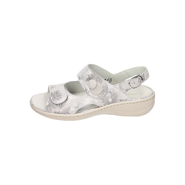 WALDLÄUFER, Klassische Sandalen, beliebte grau  Gute Qualität beliebte Sandalen, Schuhe 5d6a37