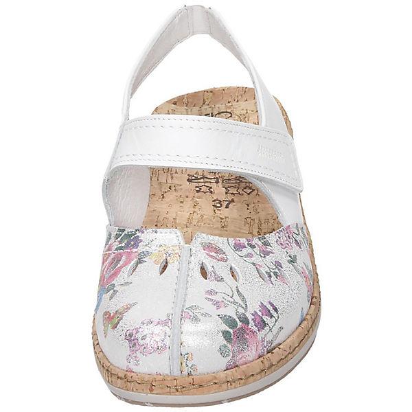 Comfortabel, Klassische Sandalen, weiß Schuhe  Gute Qualität beliebte Schuhe weiß 842ee5
