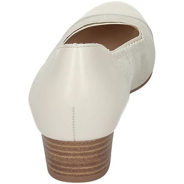 Comfortabel, Komfort-Pumps, beliebte offwhite  Gute Qualität beliebte Komfort-Pumps, Schuhe 6f2fe8