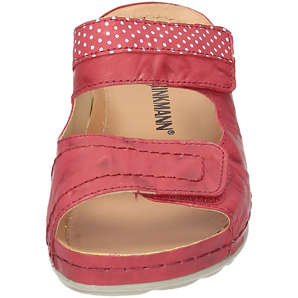 Dr.  Brinkmann, Pantoletten, rot  Dr. Gute Qualität beliebte Schuhe 5ec03a