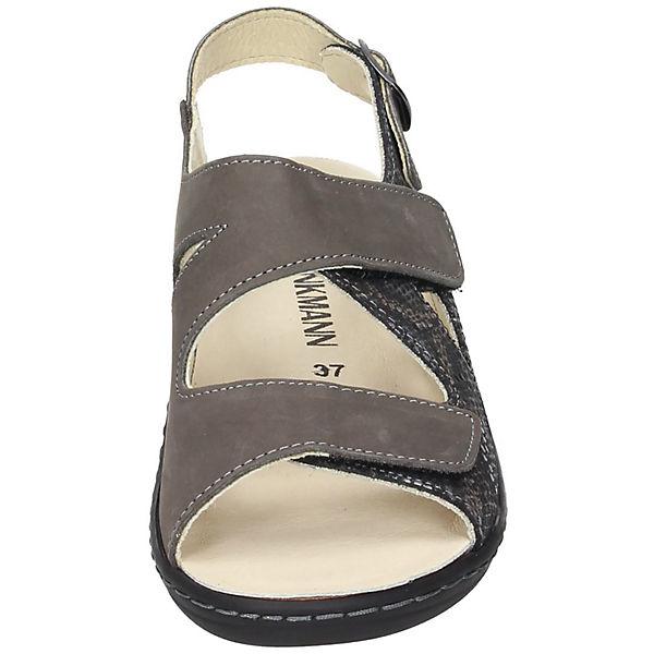 Dr. Brinkmann, Gute Klassische Sandalen, braun  Gute Brinkmann, Qualität beliebte Schuhe 22b59c