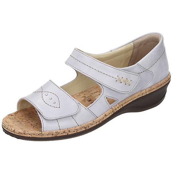 Comfortabel Comfortabel grau Klassische Klassische Sandalen 55wr87