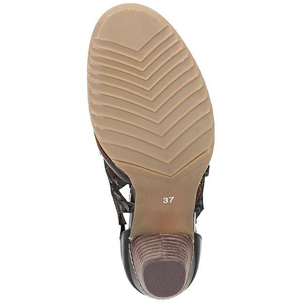 Manitu, Gute Klassische Pumps, schwarz  Gute Manitu, Qualität beliebte Schuhe 14e593