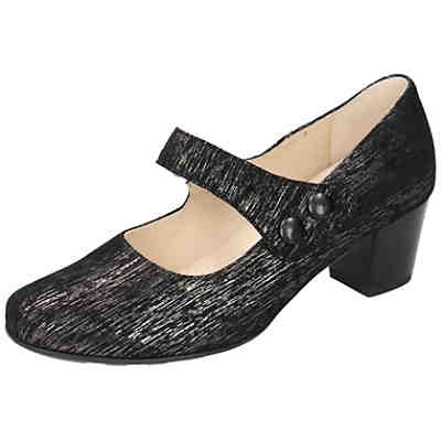 Comfortabel Damen Pumps Klassische Pumps