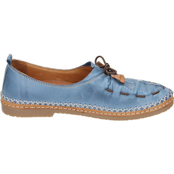 Klassische Klassische Slipper blau blau Slipper Slipper Manitu Manitu Manitu Klassische X1ZqXFUx