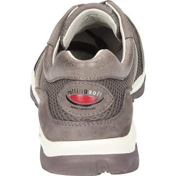 Gabor Sneakers Low braun