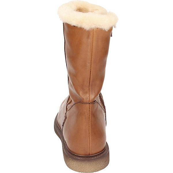 Everybody, Qualität Winterstiefeletten, braun  Gute Qualität Everybody, beliebte Schuhe b1b87a