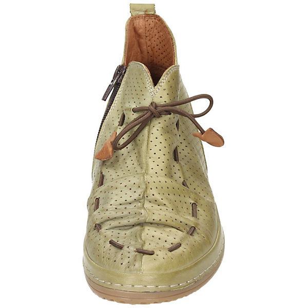 Schnürschuhe Schnürschuhe Schnürschuhe Manitu Manitu grün Manitu grün grün Schnürschuhe Manitu grün qEZgxwdHFZ