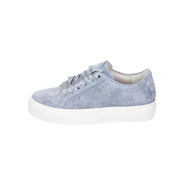 Kennel & Schmenger Sneakers Low blau
