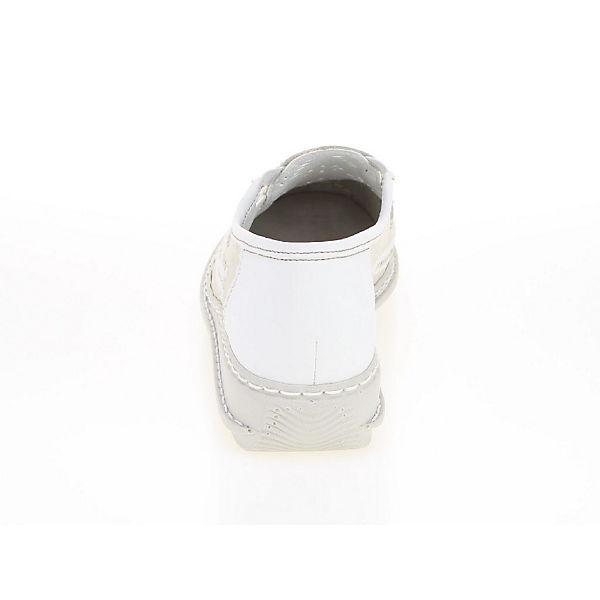 rieker,  Komfort-Slipper, beige  rieker, Gute Qualität beliebte Schuhe 2aec32