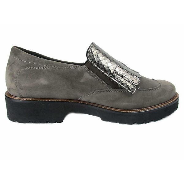 Semler  Loafers grau  Semler Gute Qualität beliebte Schuhe 01673c