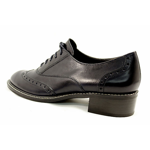 Paul Green, Klassische Halbschuhe, schwarz  Gute Qualität beliebte Schuhe