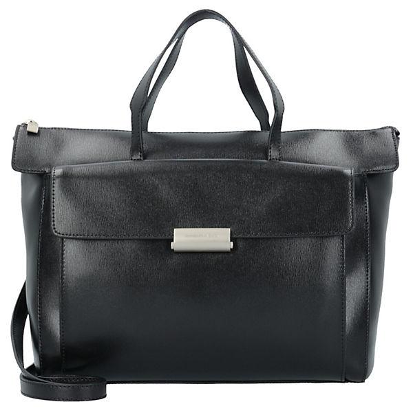 MANDARINA DUCK Handtasche Hera 3.0 schwarz