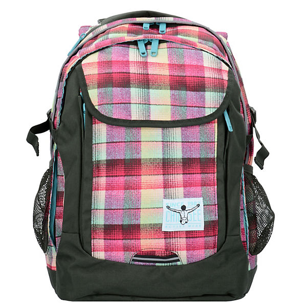 CHIEMSEE Rucksack Sport Cambridge pink