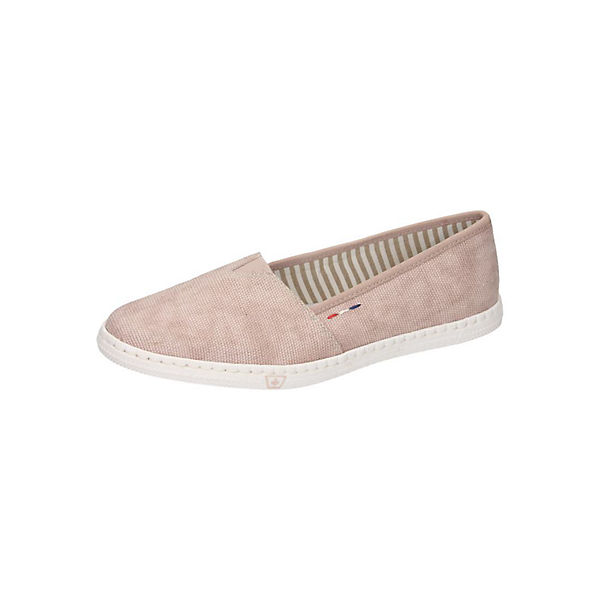 rieker Damen Slipper Klassische Slipper