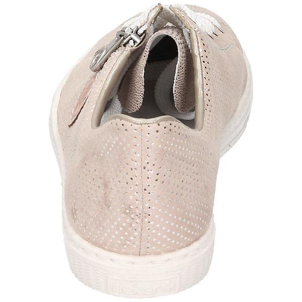 Low rieker Sneakers beige beige rieker Sneakers rieker beige Sneakers Low Sneakers Low rieker zgOnqPxUAw