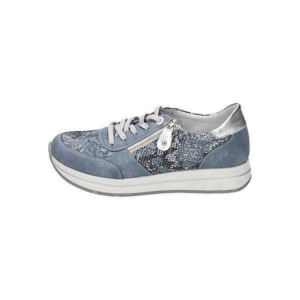 blau Sneakers Sneakers blau Low blau remonte Sneakers Low Sneakers Low remonte remonte remonte nEXAvxFwq