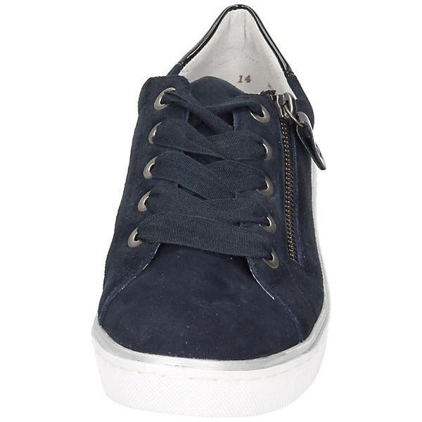 remonte, Schnürschuhe, beliebte blau  Gute Qualität beliebte Schnürschuhe, Schuhe 3f8eca