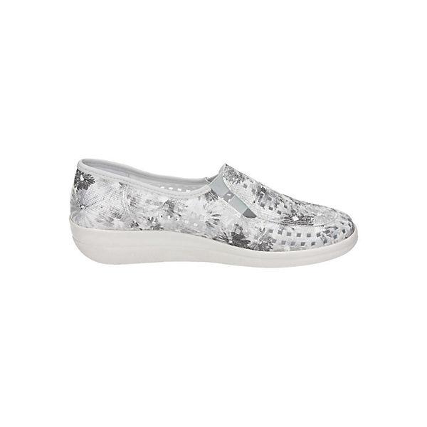 Comfortabel, Klassische Slipper, Slipper, Klassische weiß   f30e28