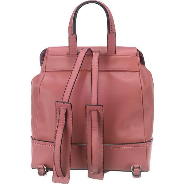 Marc O'Polo Ninety Rucksack pink