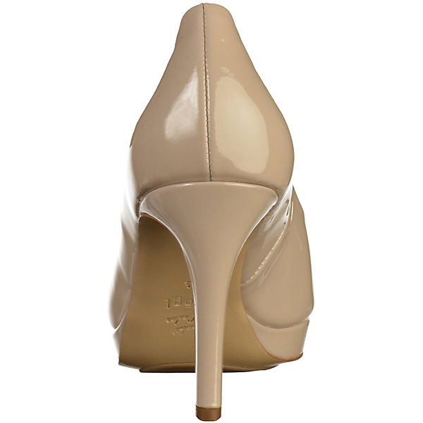 högl, Klassische Pumps, beige  Schuhe Gute Qualität beliebte Schuhe  50c011