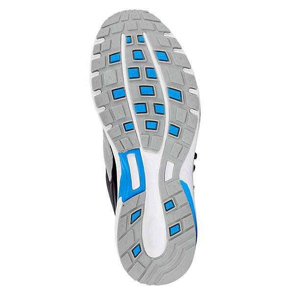 LICO Sportliche Slipper grau