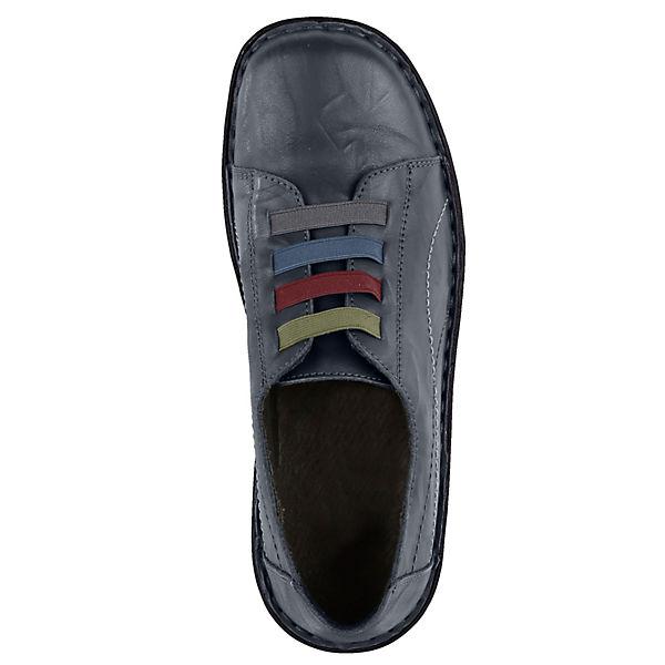 KLiNGEL, Halbschuhe, beliebte blau  Gute Qualität beliebte Halbschuhe, Schuhe 552508