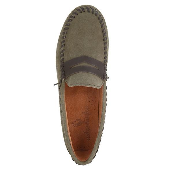 KLiNGEL Mokassins khaki  Gute Qualität beliebte Schuhe