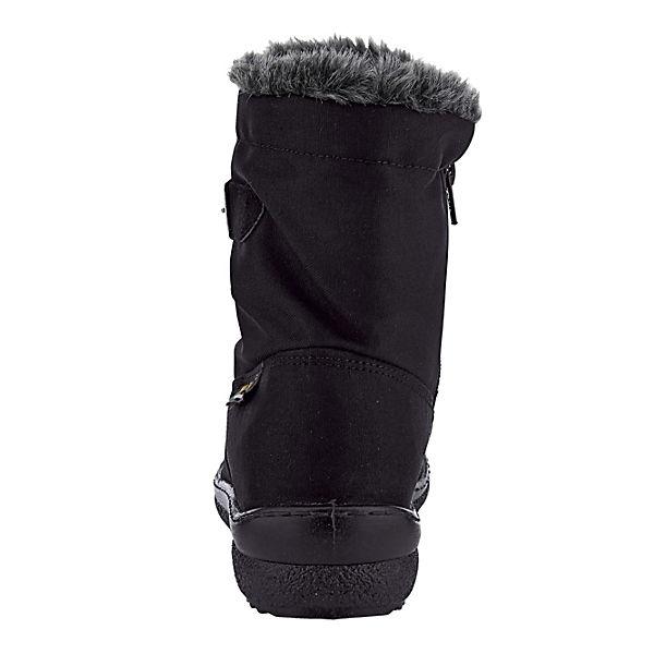 KLiNGEL, Klassische Stiefeletten, schwarz schwarz Stiefeletten,   469f7e