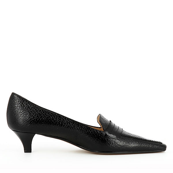 Pumps Shoes Klassische schwarz LIA Evita wFfBpxnan
