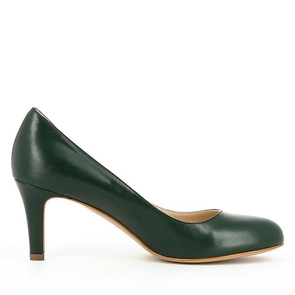Evita  Shoes, Klassische Pumps BIANCA, dunkelgrün  Evita Gute Qualität beliebte Schuhe ec379c
