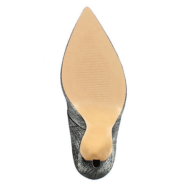 Evita Shoes Klassische Pumps LISA silber