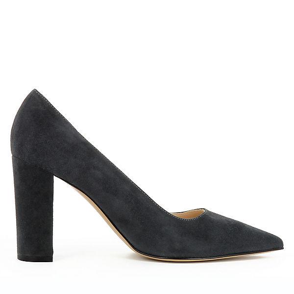 Evita Shoes, Klassische Pumps  NATALIA, grau  Pumps  5e8040