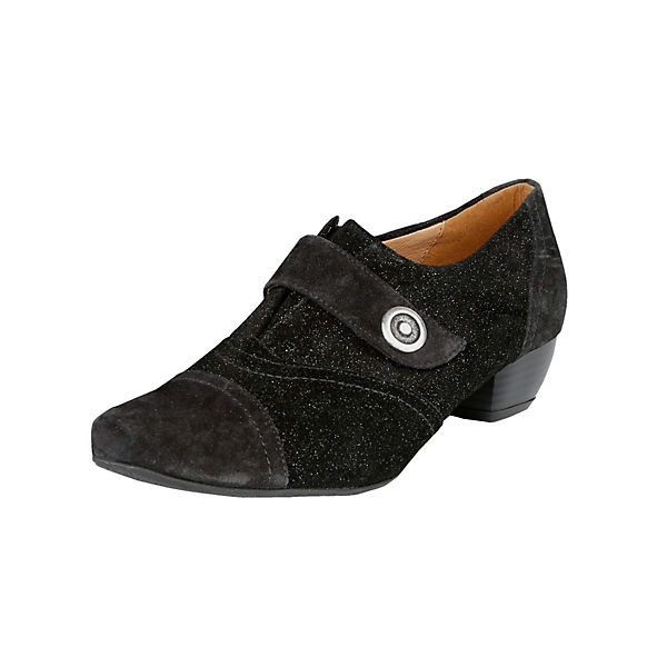 schwarz KLiNGEL Ankle KLiNGEL Ankle Ankle schwarz Boots Boots KLiNGEL Boots 1xaAq614