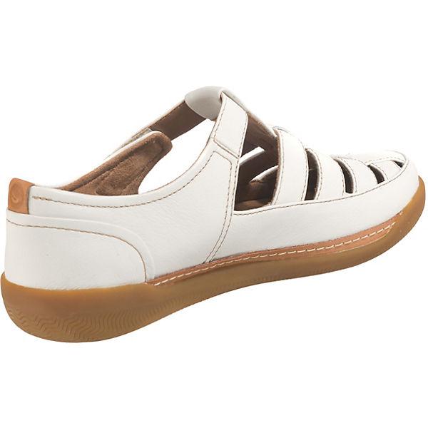 Clarks UnHaven Komfort-Slipper Qualität weiß  Gute Qualität Komfort-Slipper beliebte Schuhe f55101